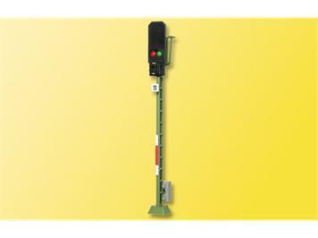 Viessmann 4011 Lichtblocksignal HO