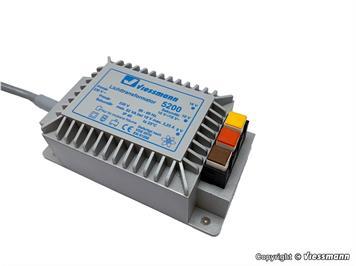 Viessmann 5200 Lichttrafo 52 VA / 16V inkl. -.50 VRG