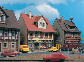 Vollmer 47633 Postgebäude N