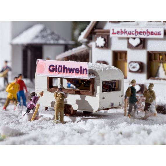 Vollmer 7616 Glühweinstand N