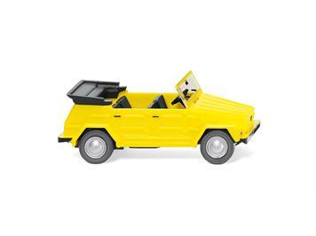 Wiking 004048 VW 181 - rapsgelb