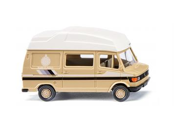 Wiking 026701 Wohnmobil (MB 207 D) Marco Polo HO