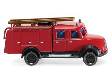 Wiking 096139 Feuerwehr TLF 16 Magirus N