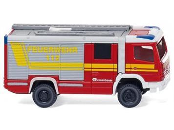 Wiking 096303 Feuerwehr Rosenbauer RLFA 2000 N