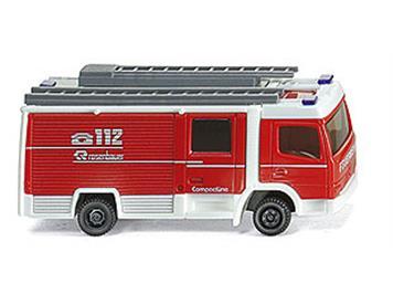 Wiking 096401 Feuerwehr LF 10/6CL Rosenbauer N