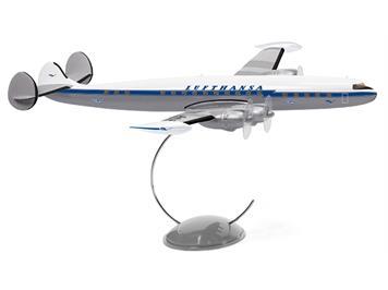 Wiking 734201 Lockheed Super Constellation Lufthansa 1:200
