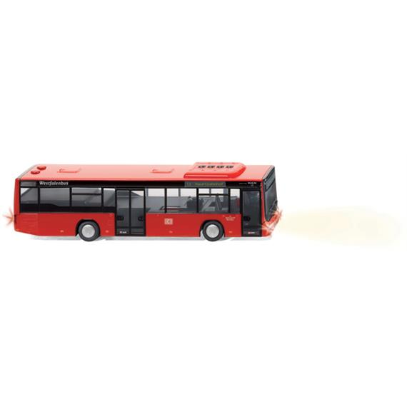 Wiking RC MAN Lion's City Bus HO