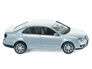 Wiking VW Jetta, heavenblue-metallic HO