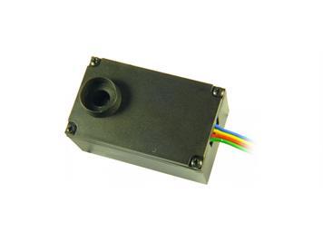 ZIMO TR-92-101 Rauchgenerator mit radsynchronen Lüfter für MX690/MX695